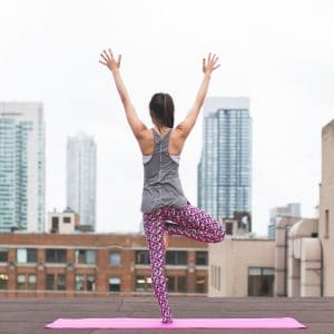 Is yoga enough exercise to lose weight?