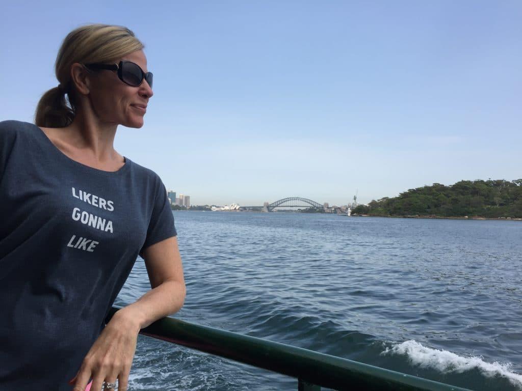blogging spiritual yoga journey