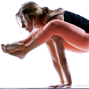 Workout DVD Review: Kathryn Budig, Aim True Yoga