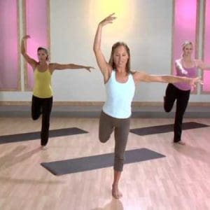Workout DVD Review: Jennifer Galardi, Ballet Body