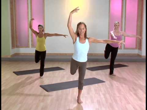 Workout DVD Review: Jennifer Galardi, Ballet Body