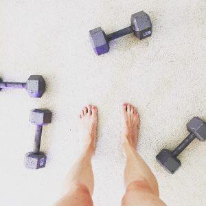 Home Workouts: My progress on P90x – Week 5
