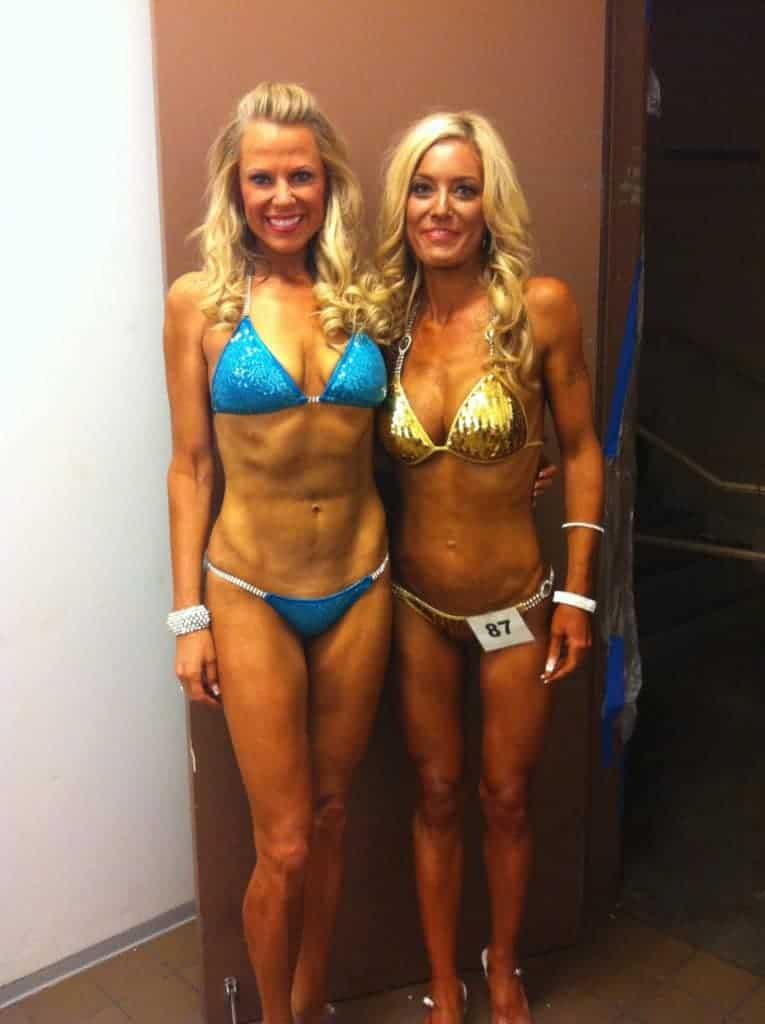 fitness america over 40