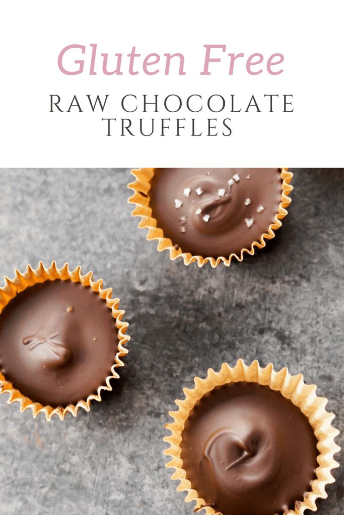 chocolate truffle recipe low carb