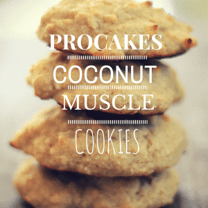 Simple Protein Cookie Recipe