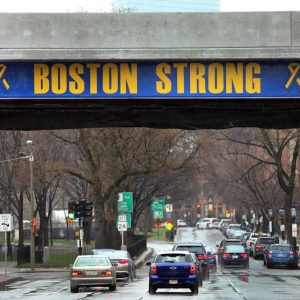 {From the heart} A few words about Boston