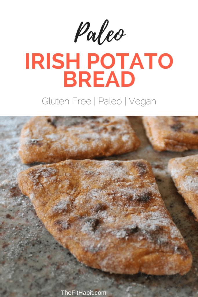 paleo irish potato bread