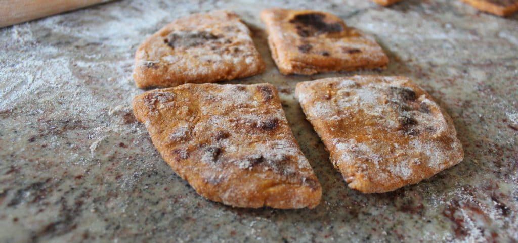 gluten free irish potato bread recipe