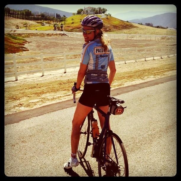 triathlon in your 40s