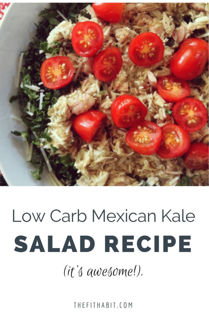 kale, mexican, low carb