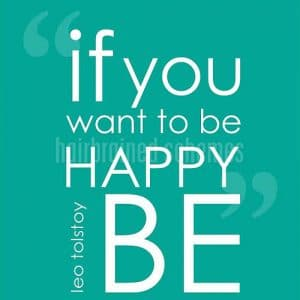 How to be happier in 2015