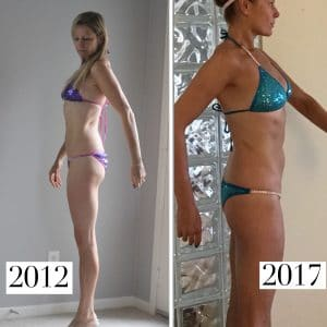 Fit Over 40: You CAN Transform Your Body at Any Age