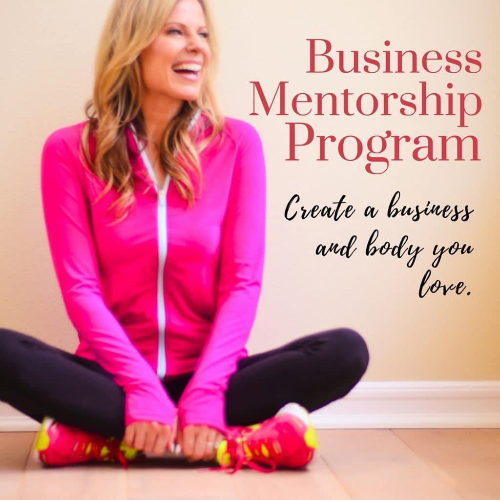 Fitness business, entrepreneurship