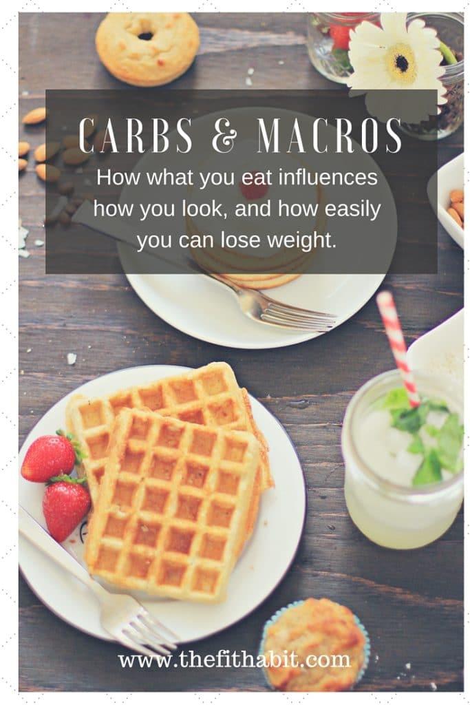 Carbs and Macros