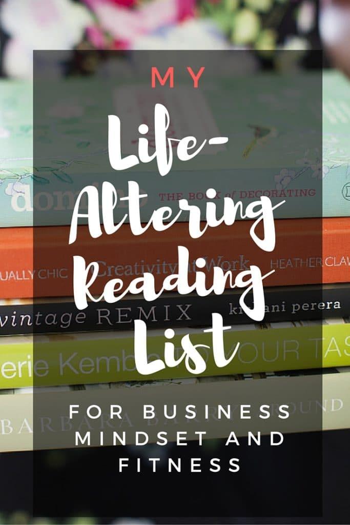 reading list for girlboss