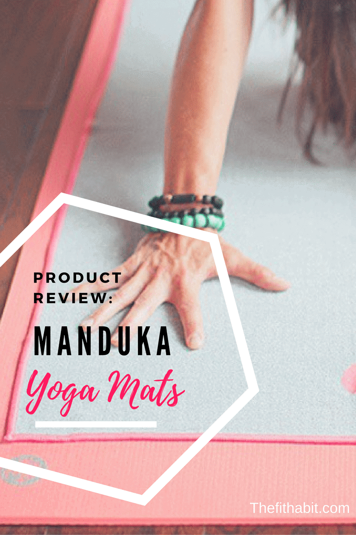 Product Review: Manuka Yoga Mats – Worth the Money?