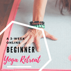 A 3-Week Online Yoga Retreat for Beginners – this is genius!