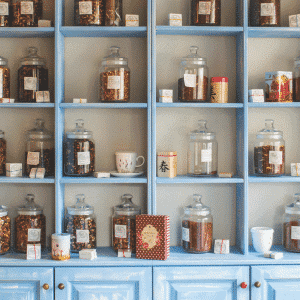 Pantry Cleansing 101 – Making your kitchen lean-friendly