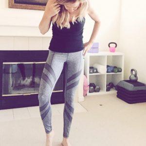 Zella Athletic Wear – The New Lululemon?