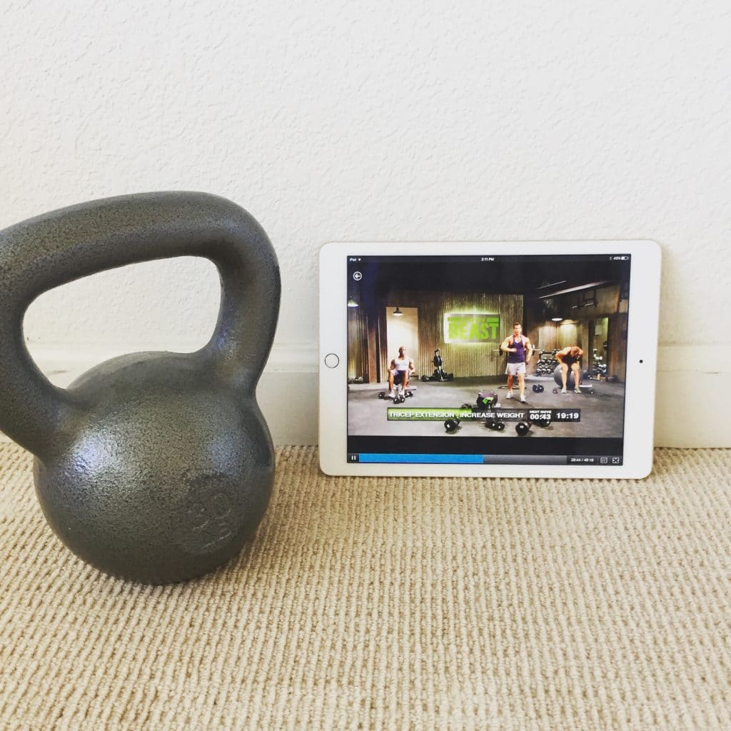How to Make a Home Gym and Retire Early