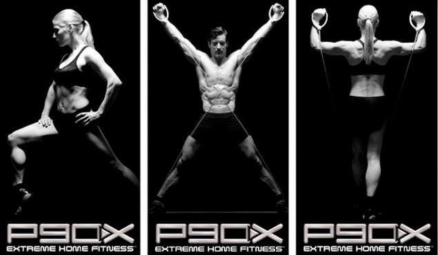 P90x for weight loss