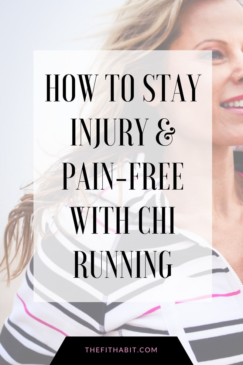 chi running review