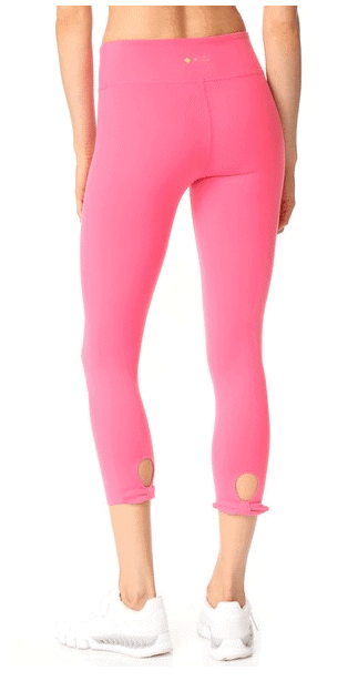 kate spade yoga pants sale