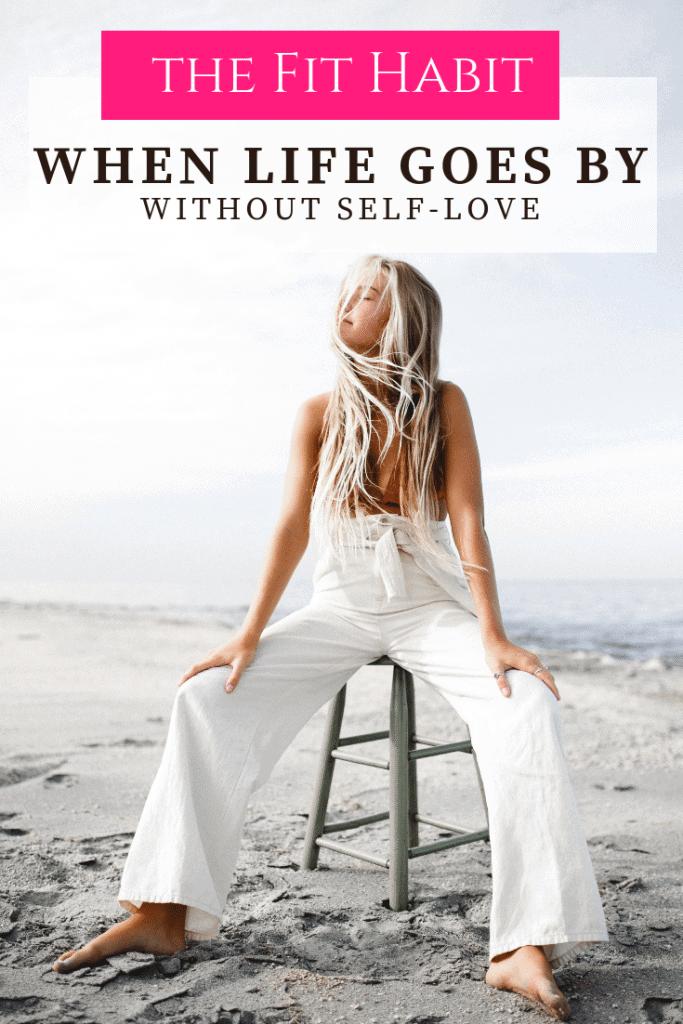 need self-love