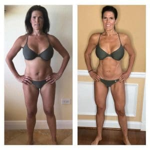 Join me in January for a New Online Strength Training & Cardio Program