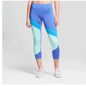 Leggings + Yoga Pants I'm Loving Right Now (All From Target)