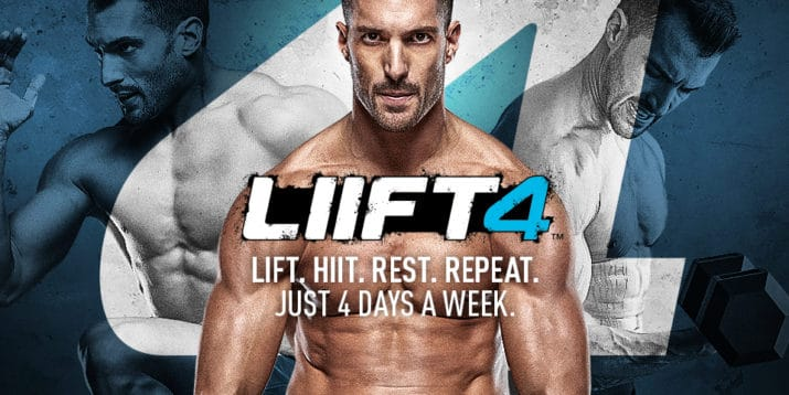 how to order Lift 4