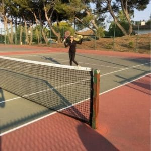 Mixing Up Your Workouts to Stay Inspired – Learning Tennis