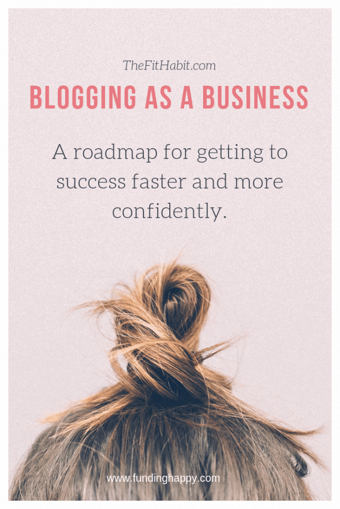 tips for blogger success
