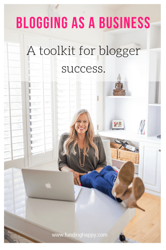 success tools for new bloggers