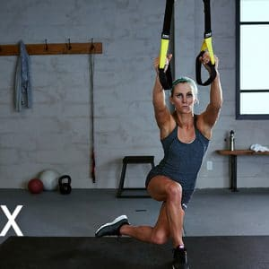 trx training at home