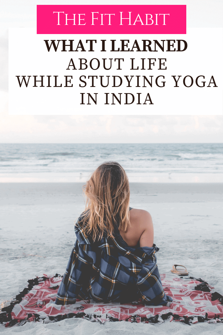 india yoga teacher training