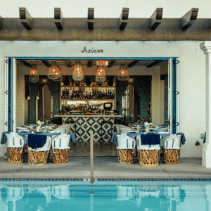 A Fit Foodie Guide To Palm Springs – Healthy Eats and Fabulous Accommodations