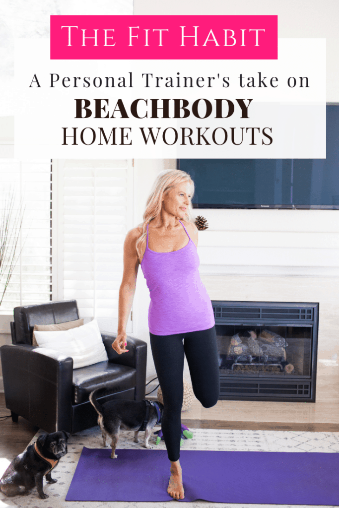 Beachbody program review